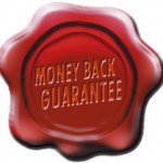 MH Red money-back guarantee
