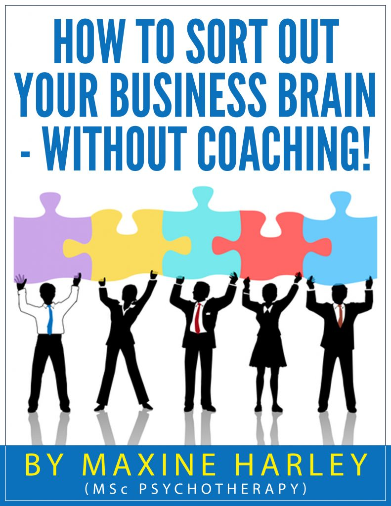 business brain coaching course