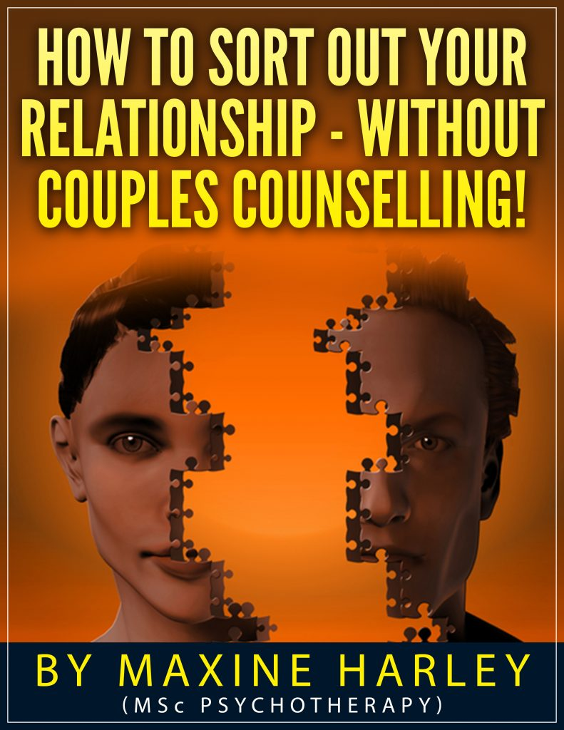 Relationship counselling alternative