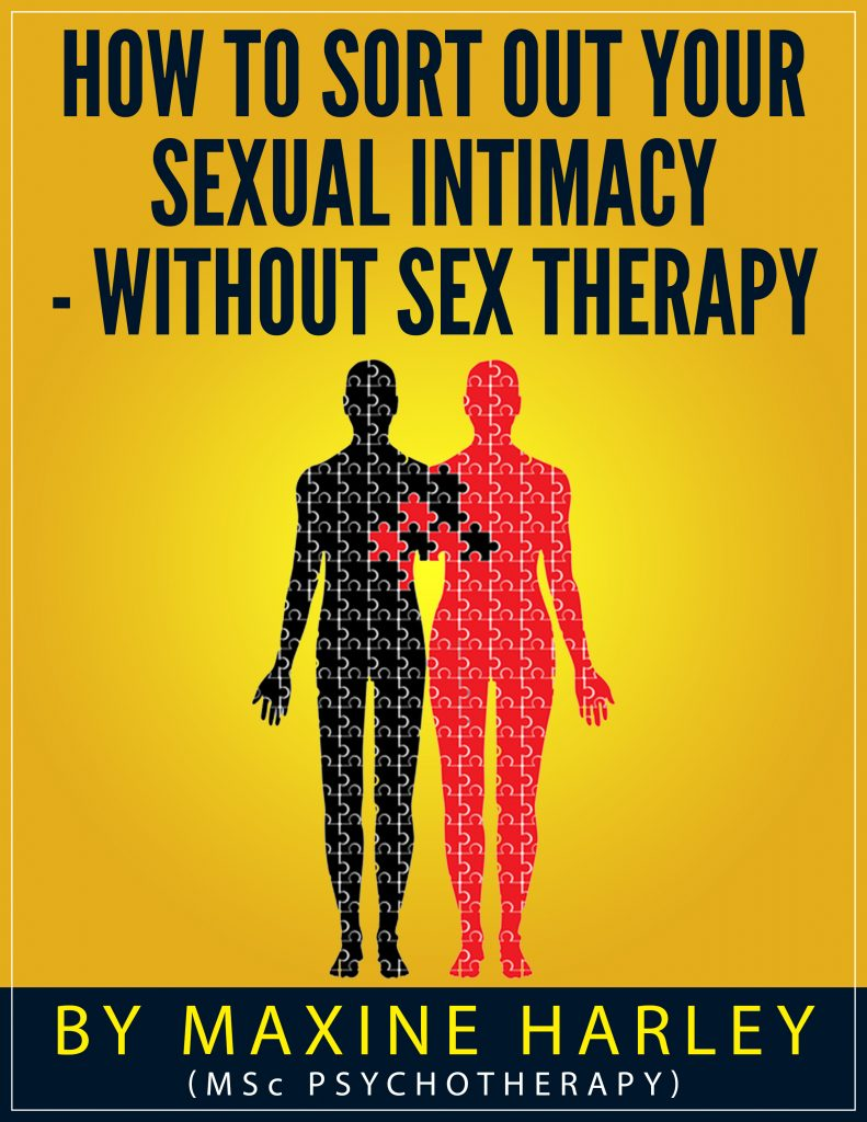 sexual intimacy course