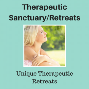 Therapeutic Retreats
