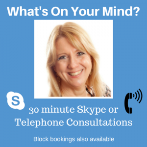 What's On Your Mind - Skype Calls