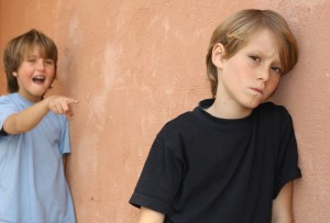 feeling excluded, not good enough as a mother