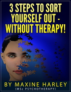 3 steps to sort yourself out without therapy