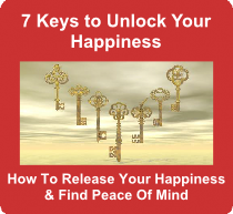 7 keys to unlock your happiness
