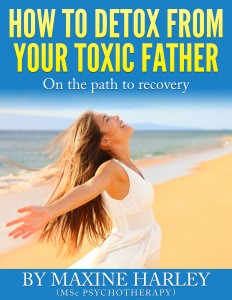 Detox From Your Toxic Father