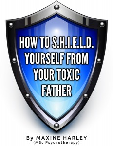 COYFS - SHIELD Yourself From Your Toxic Father