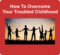 Free online therapy - heal your inner child - Maxine Harley MSc