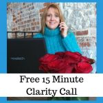 Maxine Harley MSc - free clarity call http://bit.ly/MHFREECALL