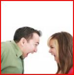 Parental conflict and shouting causes emotional abuse and neglect in the children