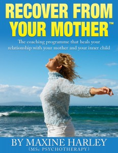 Recover from your mother childhood and toxic parent recovery programme