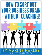 How to sort out your business brain without coaching