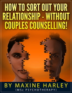 How to sort out your relationship - without couples counselling